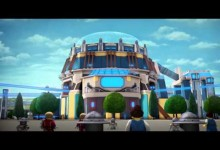 Lego Nexo Knights: Dobry rytir Clay Morrington