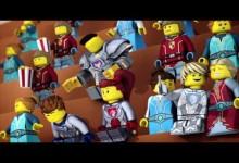 Lego Nexo Knights: Aaronovo klani