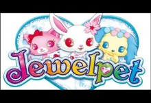 Jewel Pet: Velky lok lasky