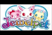 Jewel Pet: Na Zemi dopadl drahokam