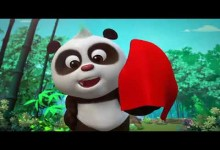 Krtek a Panda: Jesterci ocasek