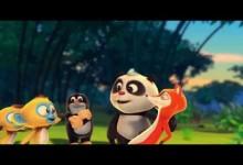 Krtek a Panda: Zajímavá past