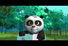 Krtek Panda: Krtkuv novy dum