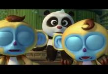 Krtek a Panda: Pritel z dalky