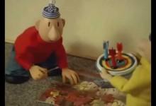 Pat a Mat: Puzzle