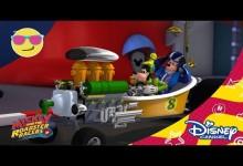 Mickey a zavodnici: Goofy