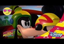 Mickey a zavodnici: Goofyho bubliny