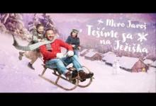 Miro Jaros: Nech uz nasnezi