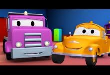 Mesto aut: Kamion platfo