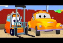 Mesto aut: Zvedak