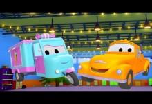 Mesto aut: Cukrarske auto