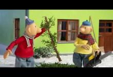 Pat a Mat: Vanocni stromecek