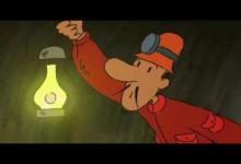 Bob a Bobek - Dobrodruzstvi v podzemi