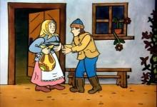 Bubaci a hastrmani: O zazracnem jablicku
