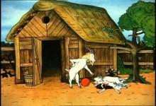 Bubaci a hastrmani: O neposlusnych kozlatkach