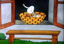 Bubaci a hastrmani: Jak slo vejce na vandr