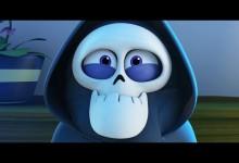 Spookiz: Novy ucitel