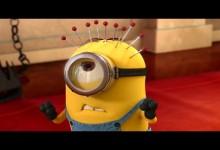 Mimonove: Kratke pohadky