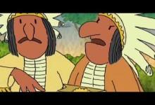 Bob a Bobek - Mezi indiany
