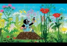 Krtek a kalhotky (audio pohadka)