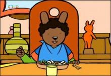 Kralicek Mila: Chute a vune