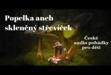 Popelka (audio pohadka)