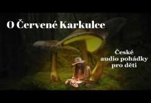 Cervena Karkulka (audio pohadka)