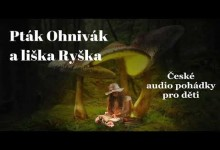 Ptak ohnivak (audio pohadka)