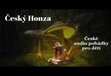 Jak sel Honza do sveta (audio pohadka)