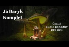 Ja Baryk (audio pohadka)