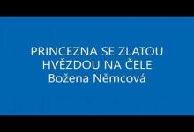 Princezna se zlatou hvezdou na cele (audio pohadka)