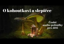 O kohoutkovi a slepicce (audio pohadka)