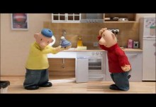 Pat a Mat: Ucpany odpad