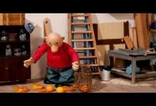 Pat a Mat: Pomerancova stava