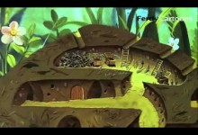 Ferda Mravenec - Mraveniste
