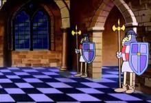 Ferda Mravenec - Robin Hood
