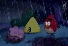 Angry Birds: Hromovy Chuck