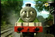 Masinka Tomas: Henry a strom prani