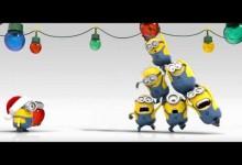 Mimonove: Vesele Vanoce