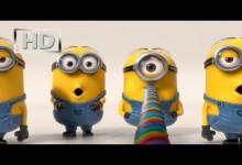 Mimonove: Bananovy song