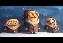 Mimonove (film) - oficialni cesky trailer