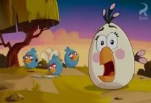 Angry Birds: Dvojity unos