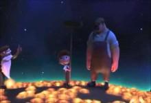 La Luna - Mesic (Pixar)