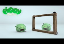 Pribehy prasat: Zrcadlo