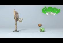 Pribehy prasat: Basketbal