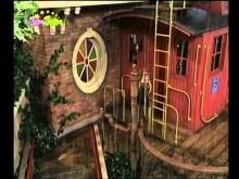 Barney a pratele: Jaro hrou