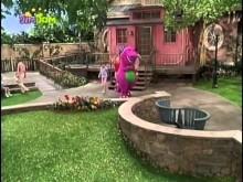 Barney a pratele: Kdo je tvuj soused?