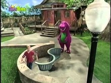 Barney a pratele: Vsichni nastupovat