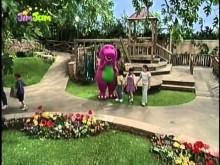 Barney a pratele: Trojuhelniky