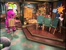 Barney a pratele: Ctverce, ctverce vsude